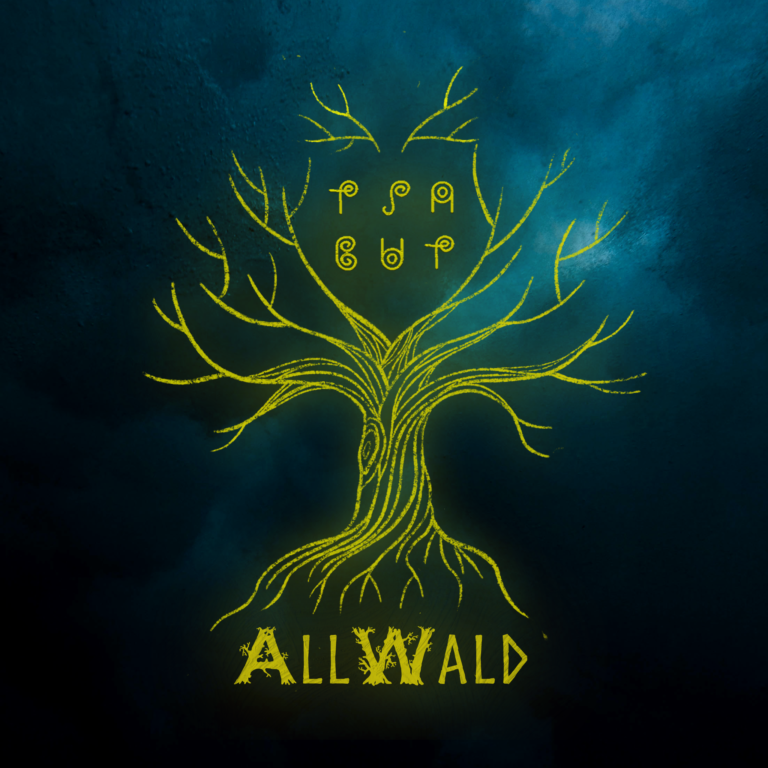 allwald-tribut-cover